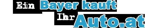 Ein Bayer kauft Ihr Auto